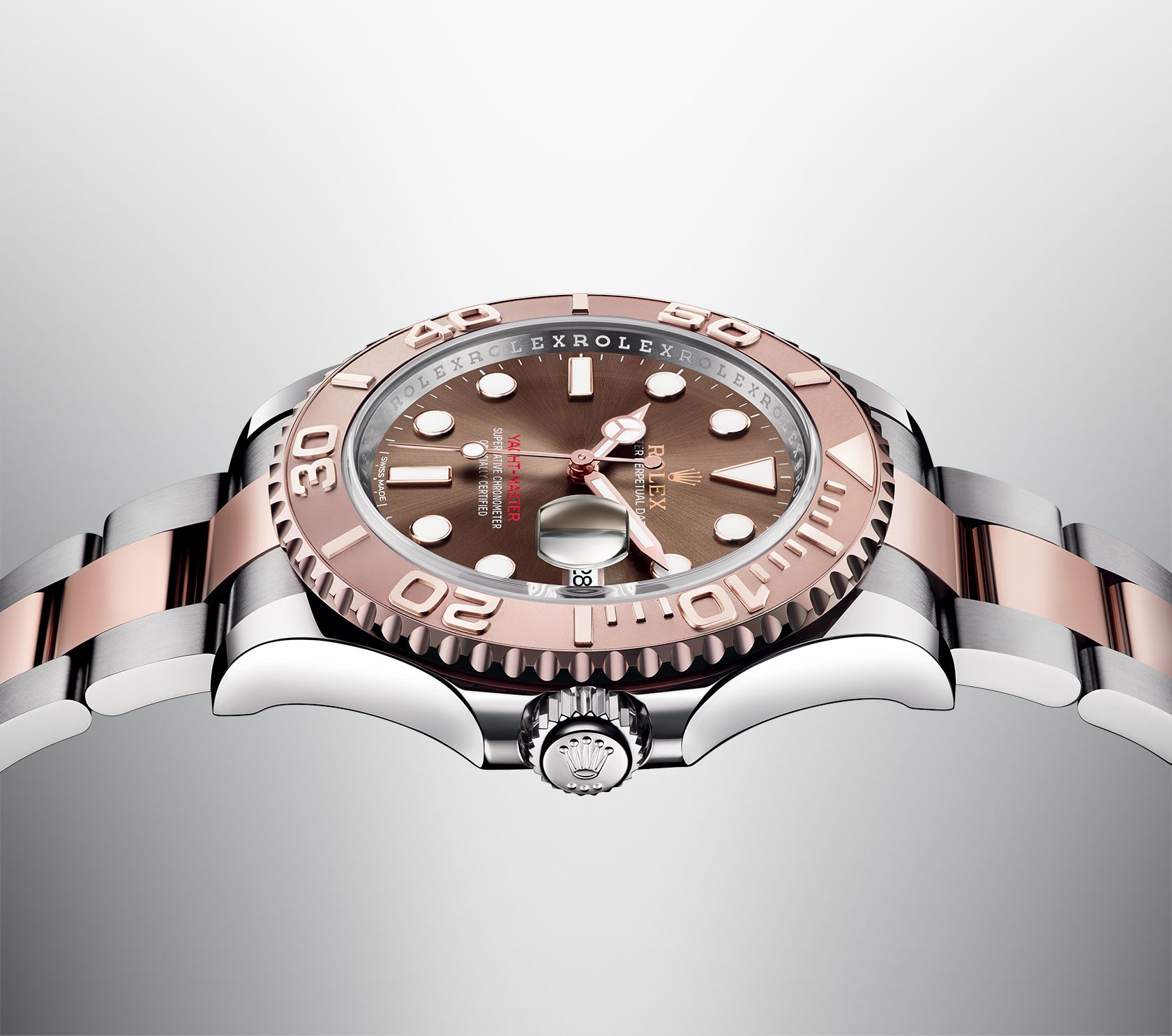 new-chocolate-dial-copy-rolex-yacht-master-40