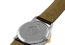 Omega De Ville Mens Watch
