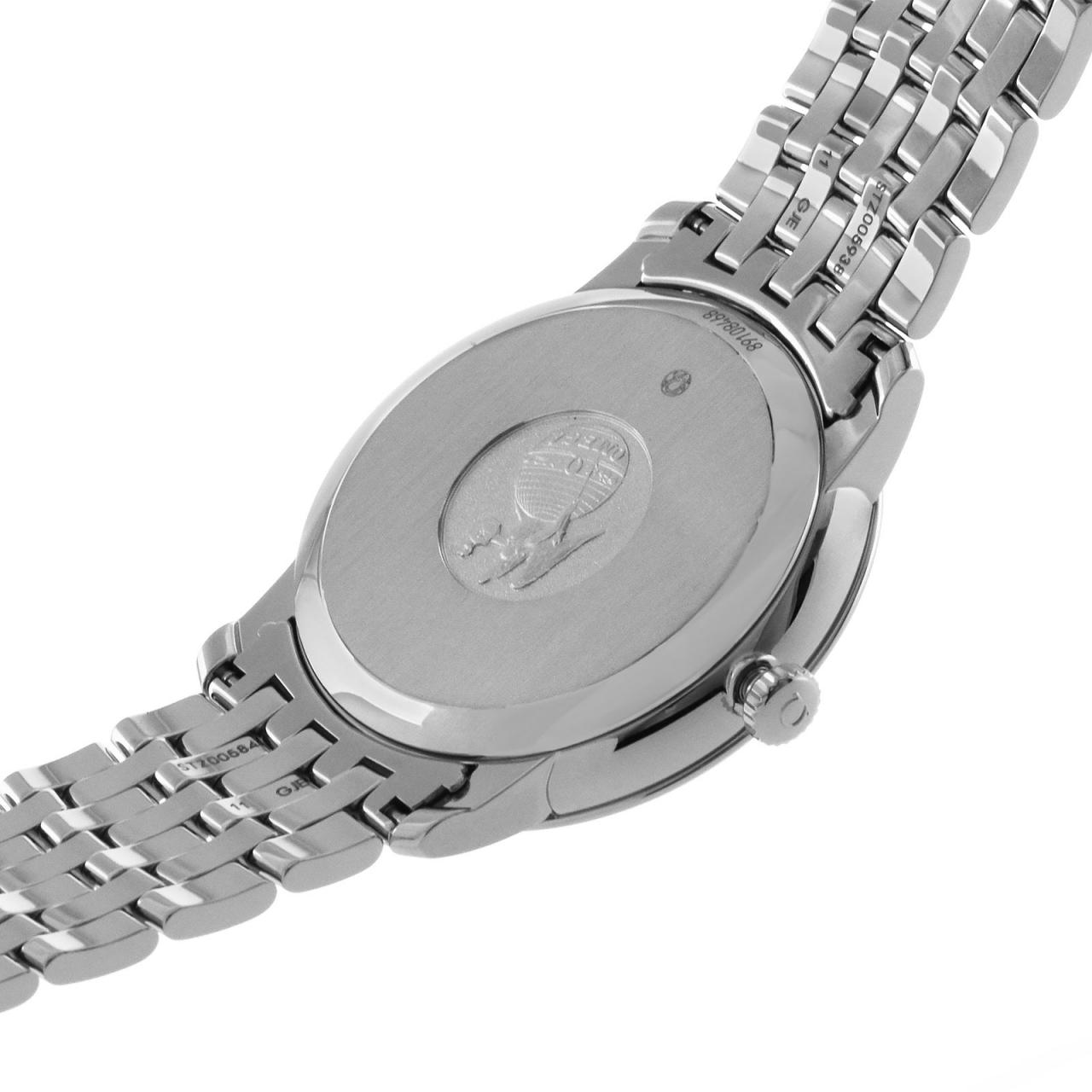 Omega De Ville Presige Mens Watch