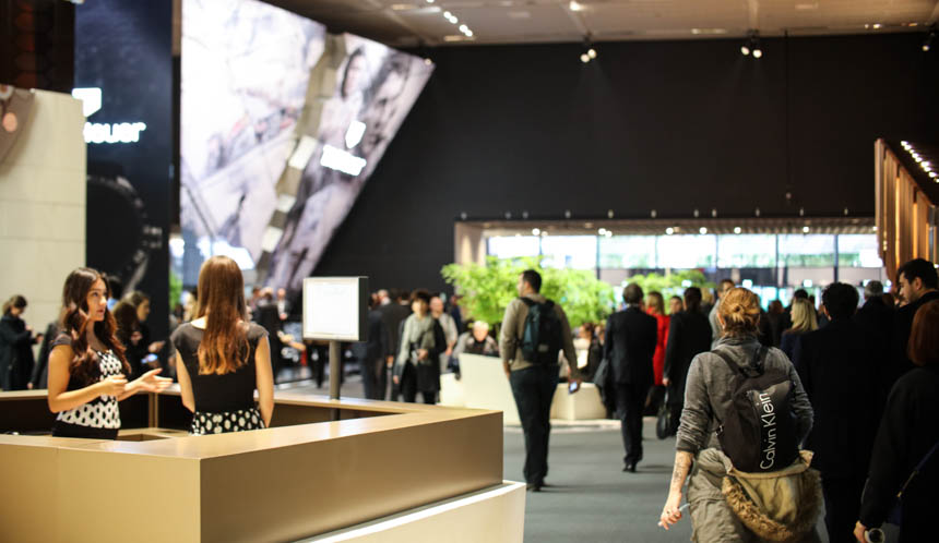 Top 10 Existing Watch Updates Debuted At Baselworld 2016 ABTW Editors' Lists