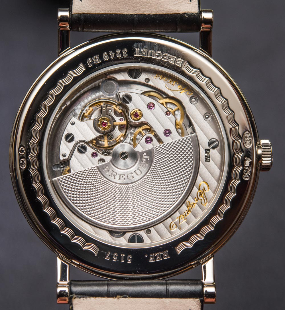 The Breguet Heritage: A Hands-On Look At History, Manufacturing & Watches Inside the Manufacture