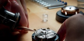 The Breguet Only Watch 2015 Replica Heritage: A Hands-On Look At History, Manufacturing & Watches Inside the Manufacture
