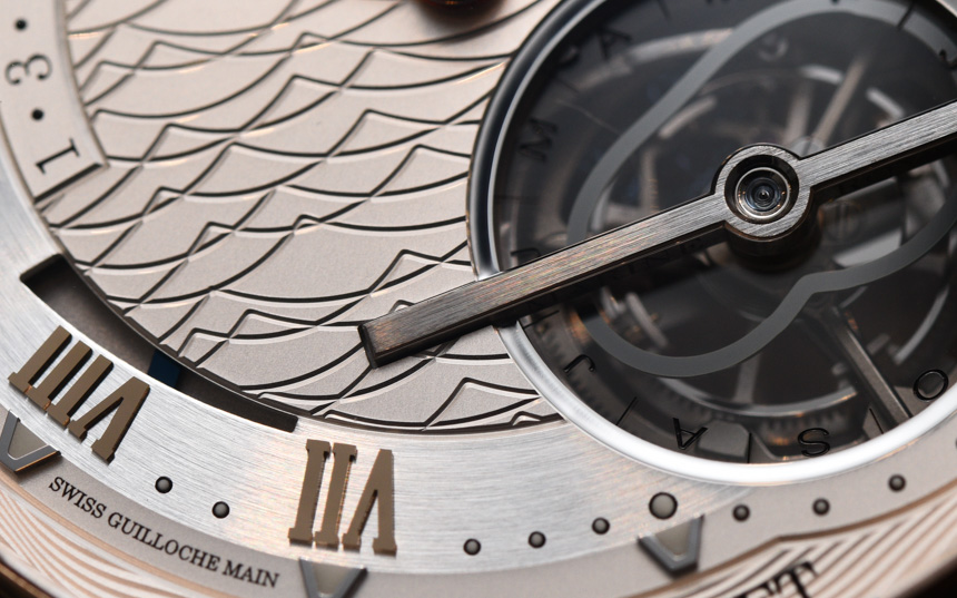 Breguet Marine Équation Marchante 5887 Watch Hands-On Hands-On