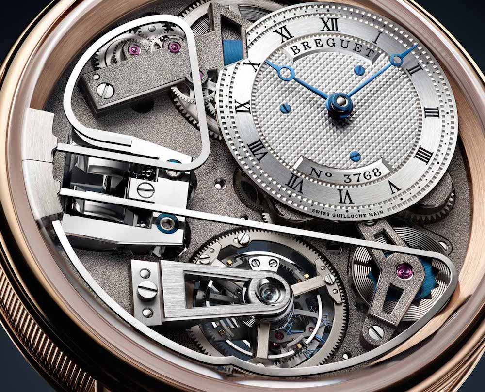 The Breguet Watch Number 2639 Replica Heritage: A Hands-On Look At History, Manufacturing & Watches Inside the Manufacture